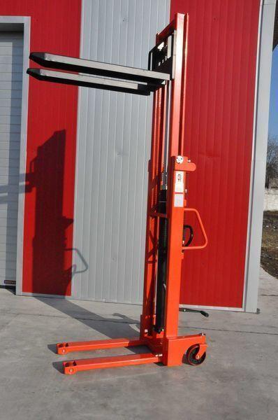 nieuw Leistunglift SFHD1025 stapelaar