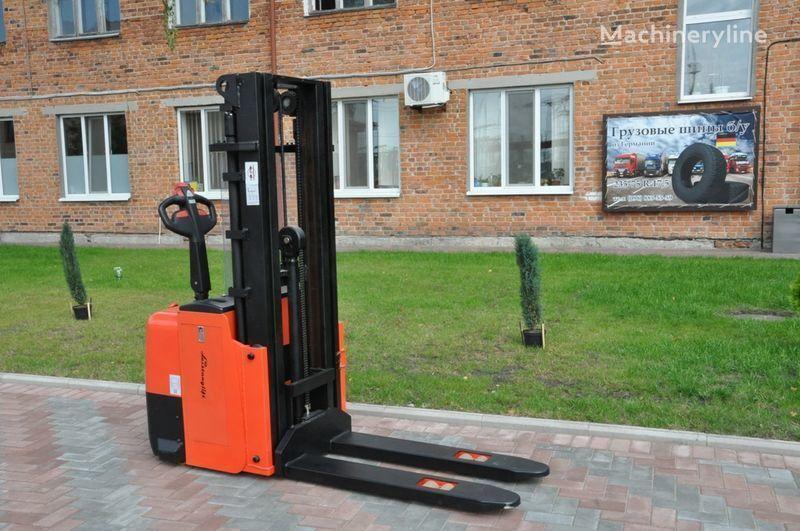 nieuw Leistunglift WS1243T stapelaar