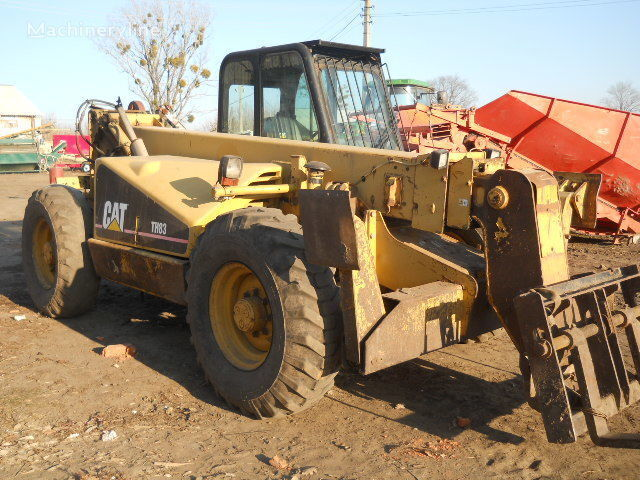 CATERPILLAR TH 83 verreiker