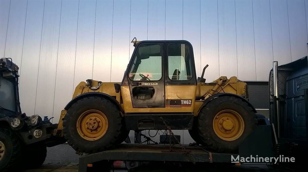 CATERPILLAR TH62 (For Parts) verreiker