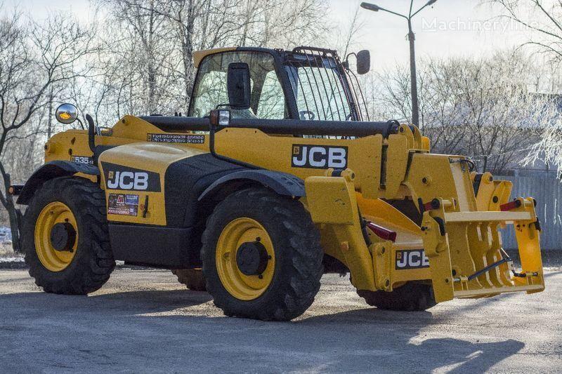 JCB 535-125 verreiker