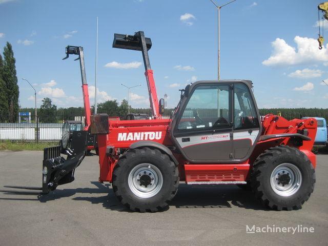 nieuw MANITOU  MT-X 1440 SLT verreiker
