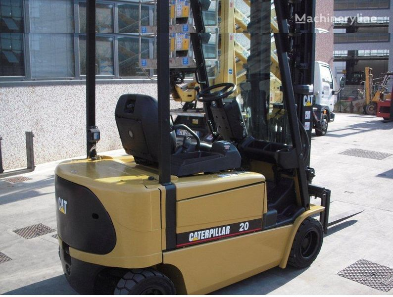 CATERPILLAR EP20KPAC vorkheftruck