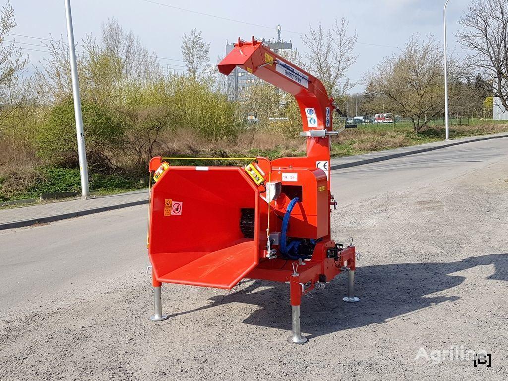 nieuw TEKNAMOTOR Skorpion 250R/90 houtversnipperaar