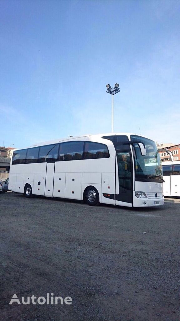 MERCEDES-BENZ 2012 intercity bus