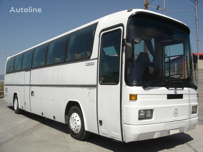 MERCEDES-BENZ 303 15 RHD 0303 intercity bus