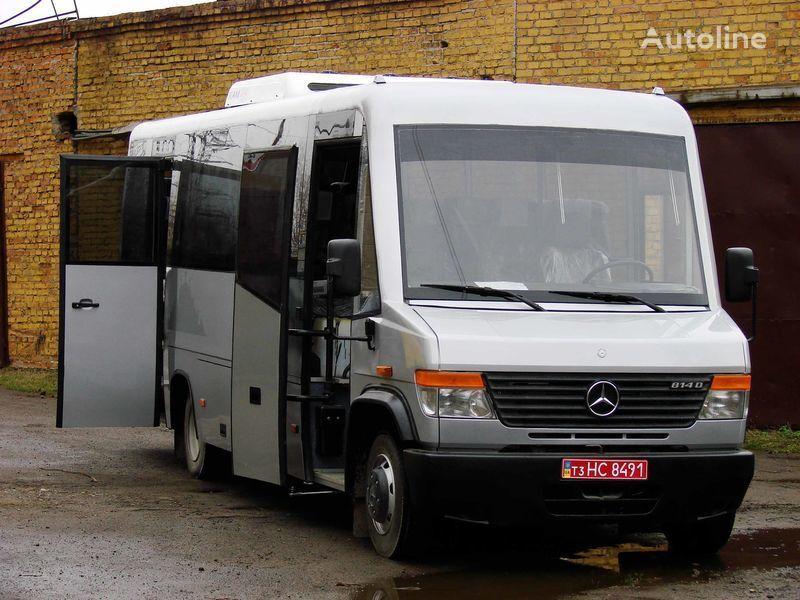 MERCEDES-BENZ Vario TUR A407  intercity bus