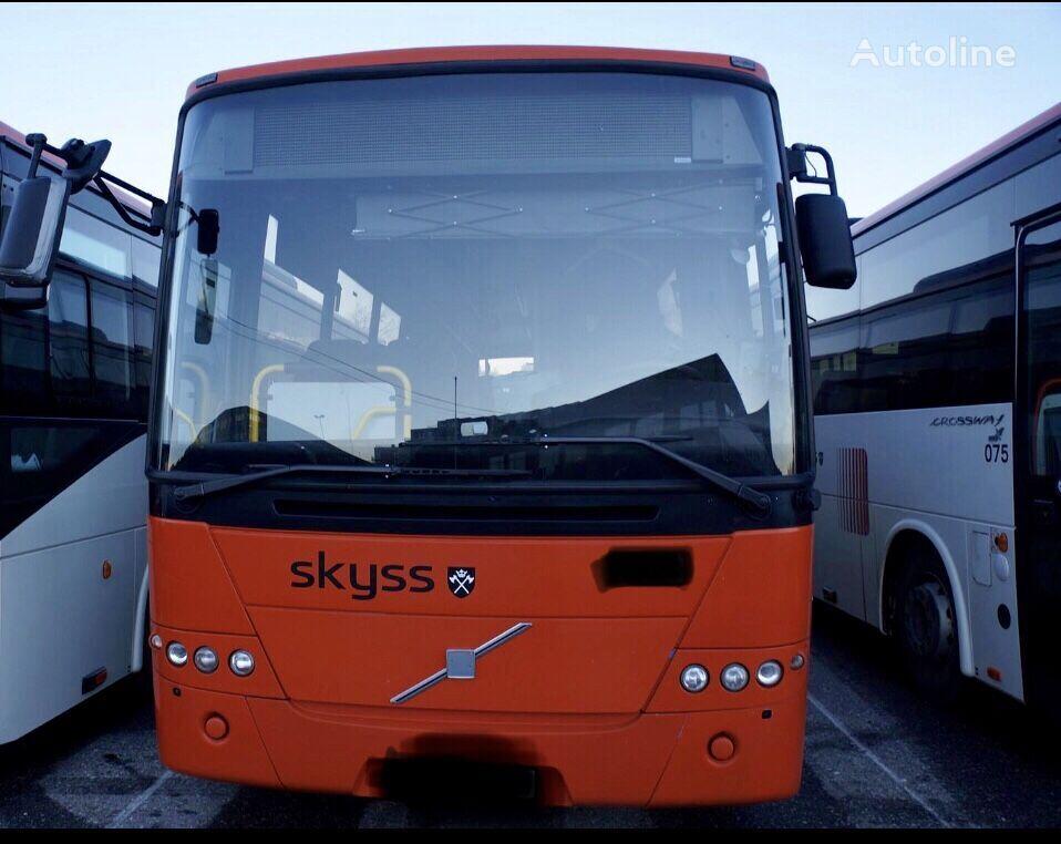 VOLVO 8700 2 pcs intercity bus