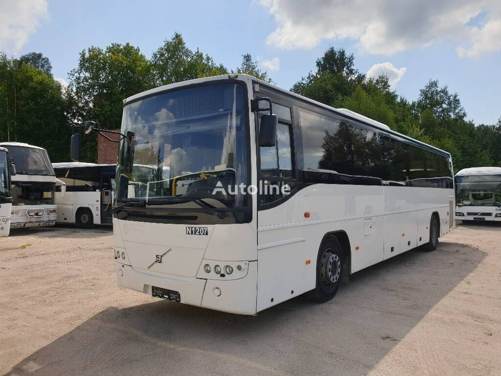VOLVO 8700 B7R 4X2 intercity bus