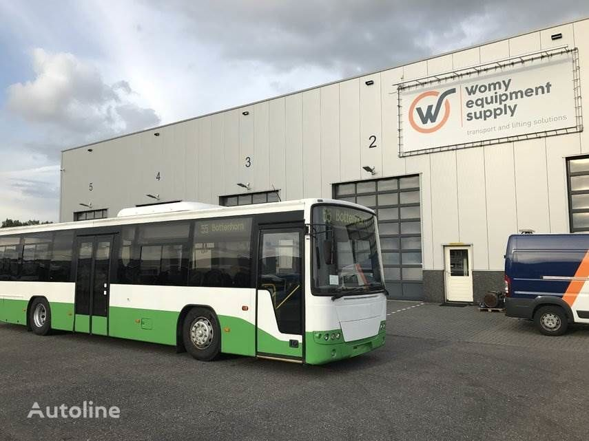VOLVO B12BL intercity bus