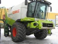 CLAAS 580 Maaidorser
