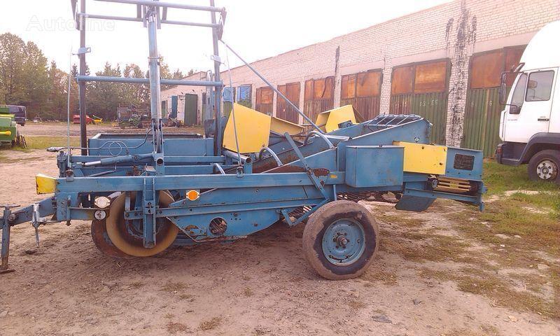KARLIK Z 642 aardappelrooier