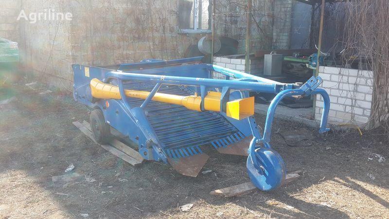 nieuw AGROMET Z-609 aardappelrooimachine