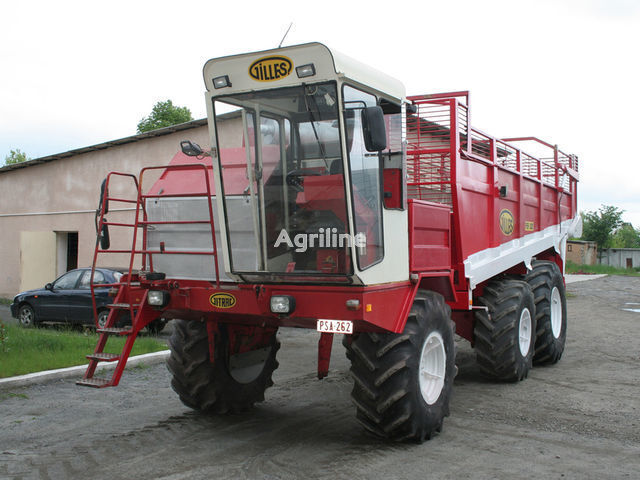 Gilles RB-300 bietenrooier