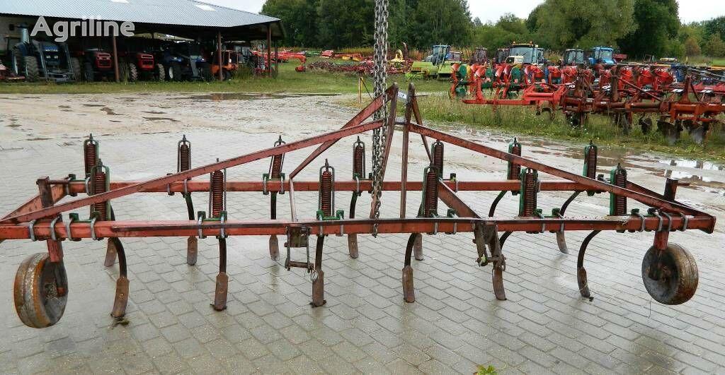 Cita tehnika Rogle harvar 350 cultivator