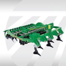 nieuw GREAT PLAINS Simba DTX 300 cultivator