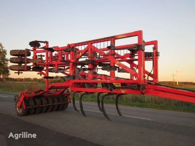 HORSCH TIGER 4AS cultivator