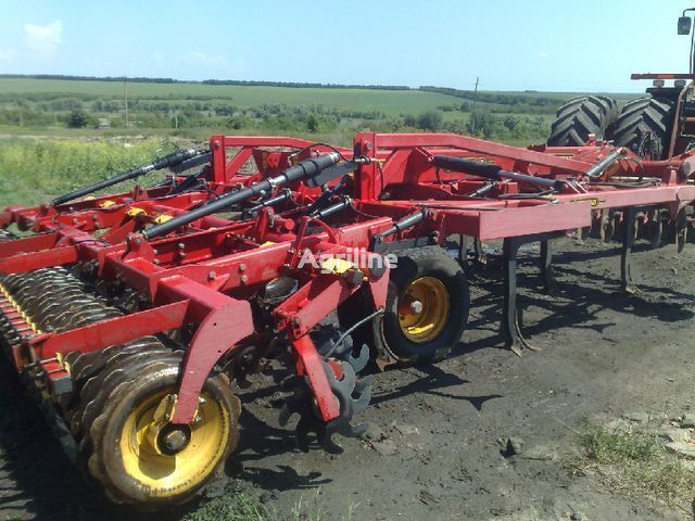 VÄDERSTAD Top Down 500  cultivator
