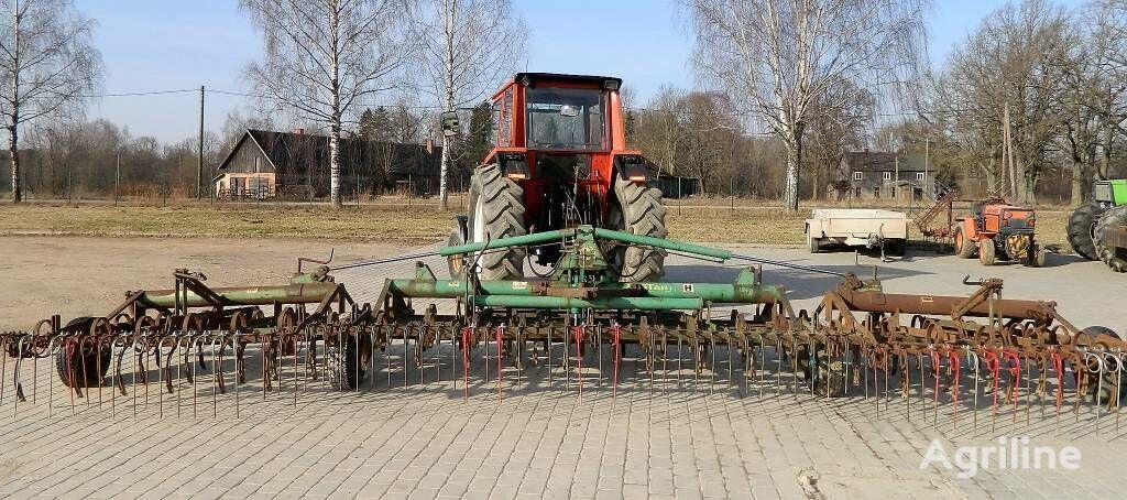 Wibergs 700 cultivator