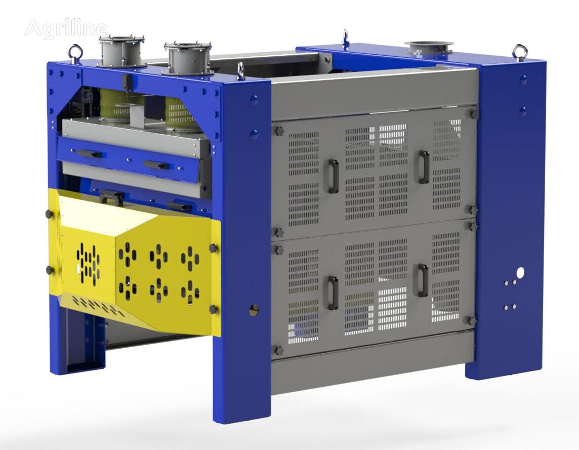 nieuw Screen / Sieve grain cleaner BISS 25 t/h   Seed separator graanreiniger