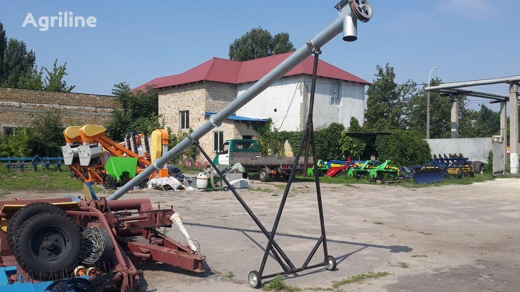 nieuw Shnekovyy pogruzchik (Shnek) ZShP-1 (Polsha) graanwerper