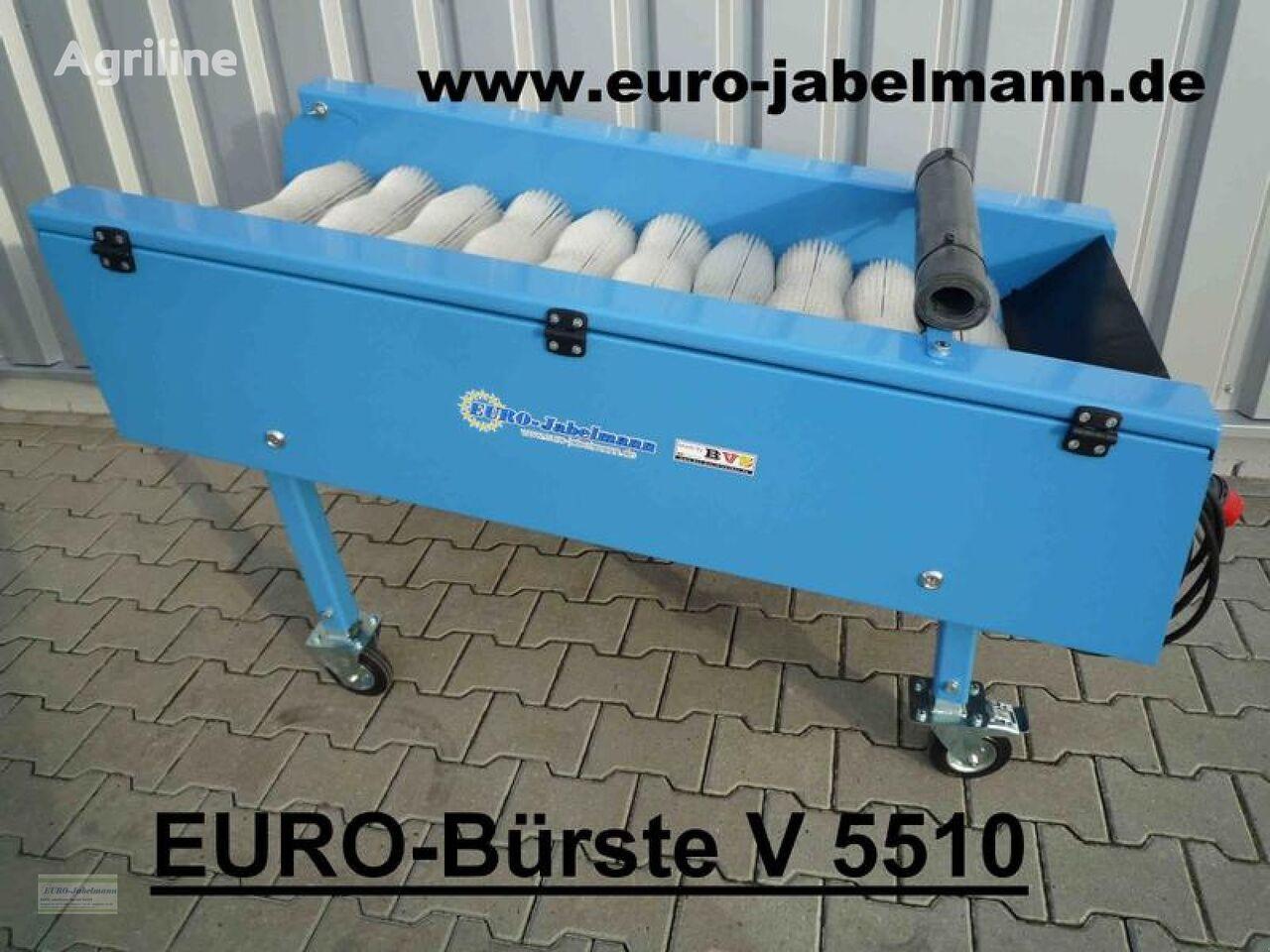 nieuw EURO-Jabelmann 550 - 2200 mm breit, eigene Herstellung (Made in Germany) groentewasmachine
