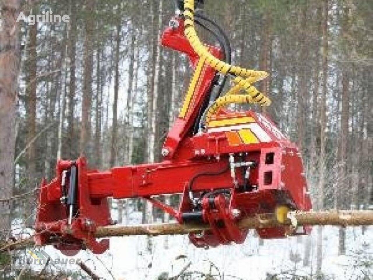 nieuw 160 Schubharvesterkopf houtversnipperaar