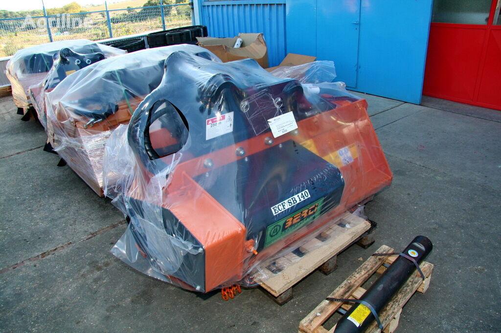 ECF-SB140 klepelmaaier