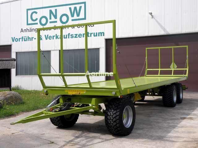 CONOW Ballentransportwagen landbouwwagen