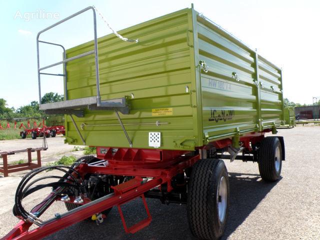 nieuw CONOW HW 180 Dreiseiten-Kipper V 4 landbouwwagen
