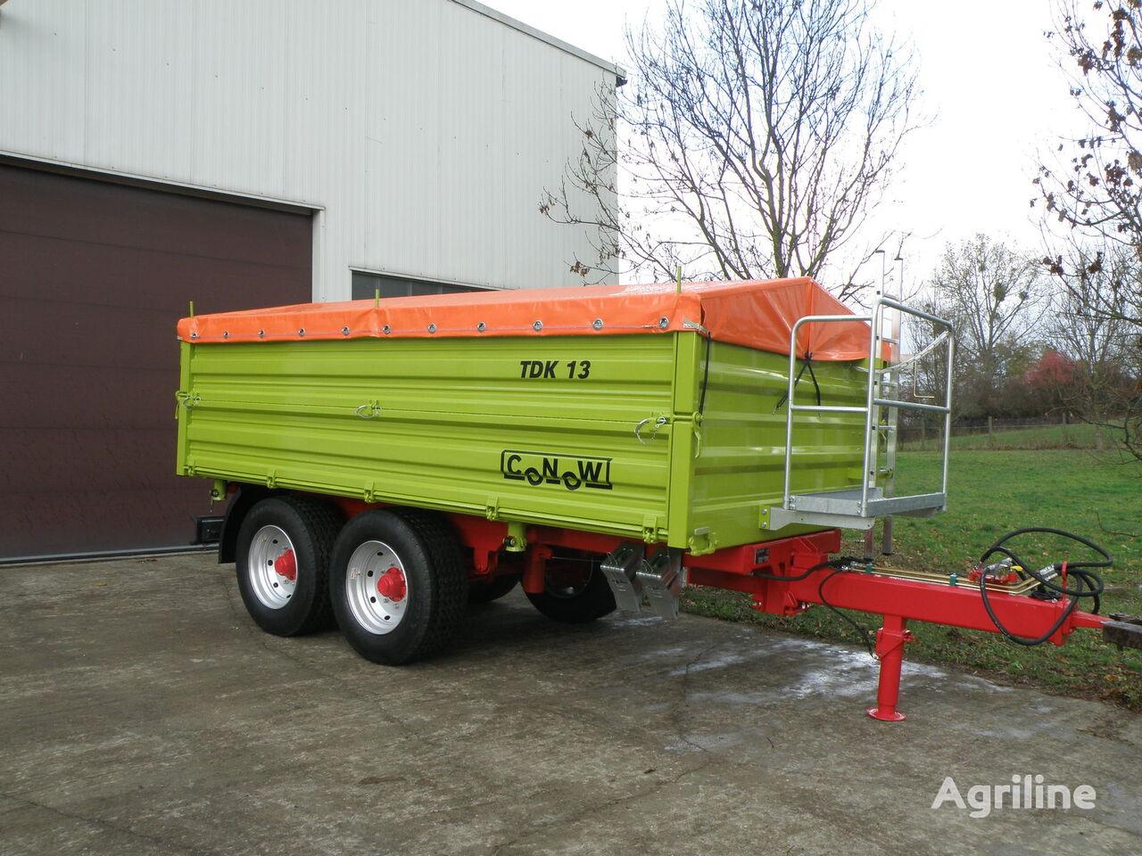 nieuw CONOW TDK 13 landbouwwagen