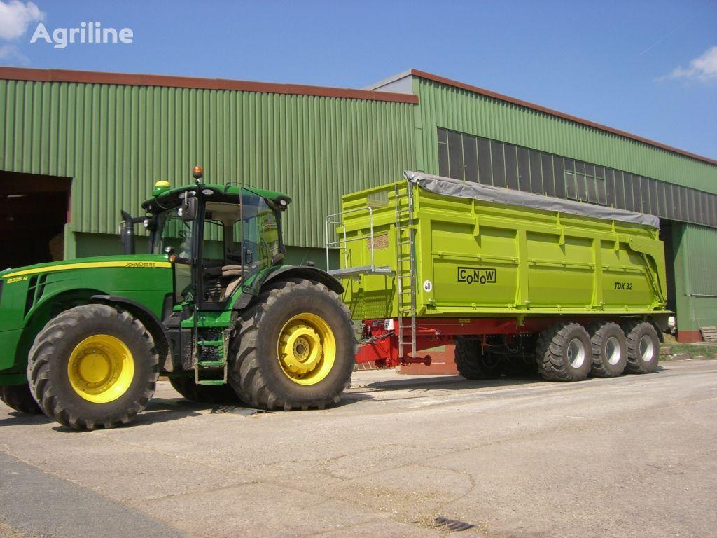 nieuw CONOW TDK 32 landbouwwagen