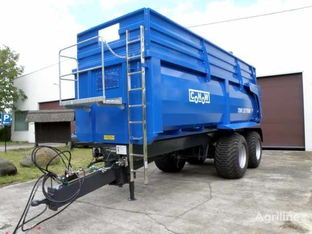 nieuw CONOW TMK 22 /7000 landbouwwagen