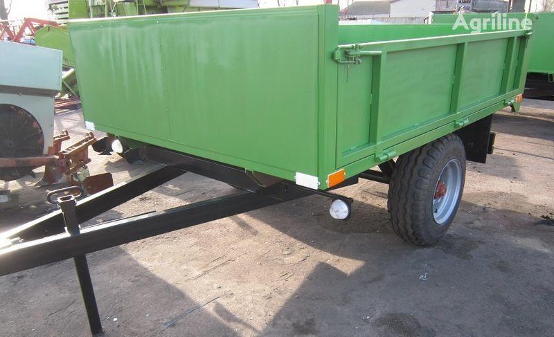 nieuw HTZ PTS landbouwwagen