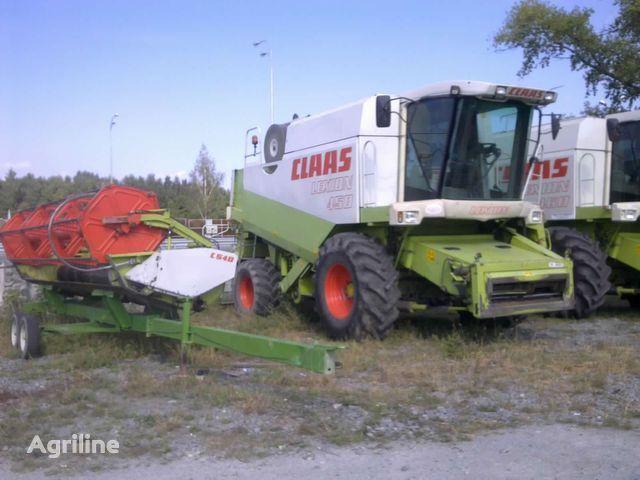 CLAAS LEXION 450  C 6 maaidorser