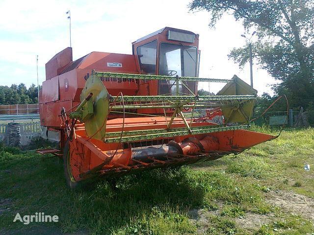 DRONNINGBORG D 1250 maaidorser
