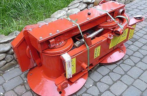nieuw Wirax Z-069, Z-169? Z-173 kosilki rotaciyni maaier
