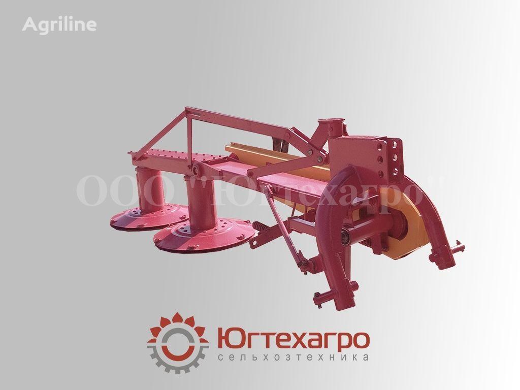nieuw rotornaya KR-1,65 dvuhdiskovaya OOO