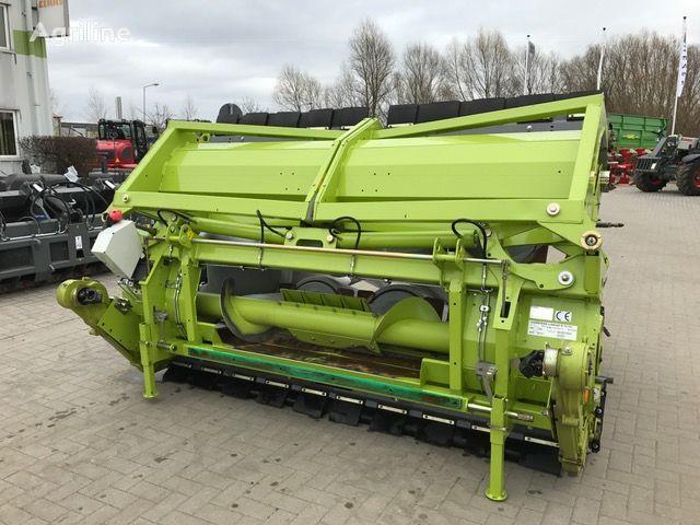 CLAAS CONSPEED 8-75 FC linear maiskolvenplukker