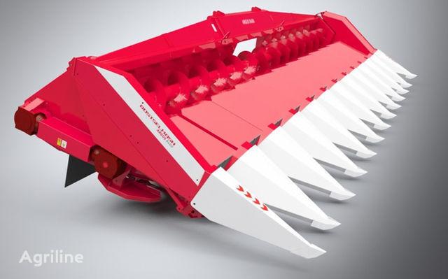 nieuw ROSTSELMASH Argus Econom PPK-61 (s izmelchitelem) maiskolvenplukker