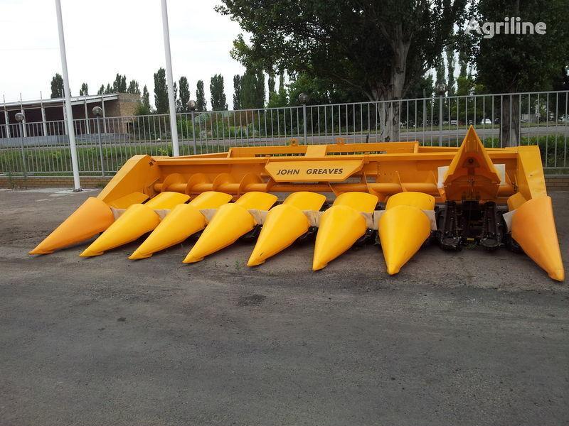 nieuw Zhatka dlya uborki kukuruzy maiskolvenplukker