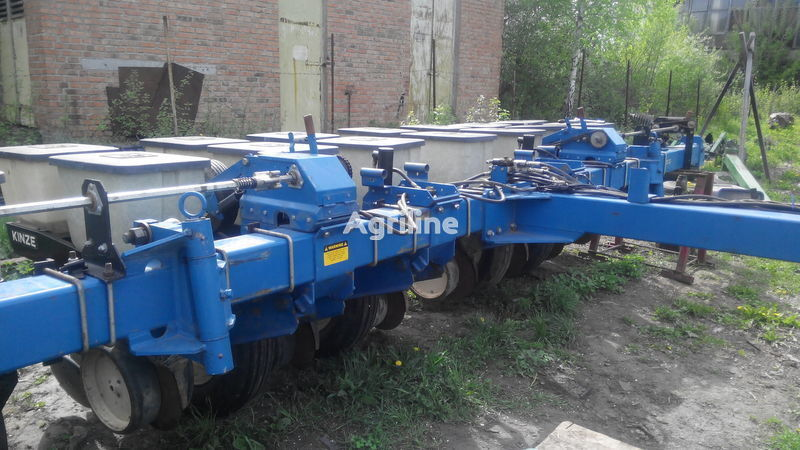 KINZE EF mechanische precisiezaaimachine