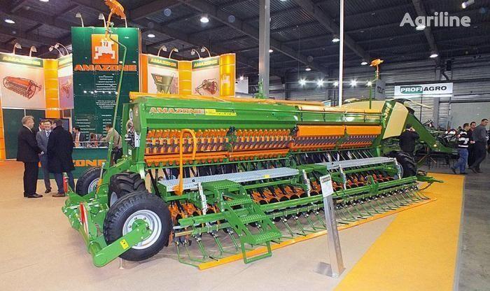 nieuw AMAZONE D9 6000-TC Combi mechanische zaaimachine