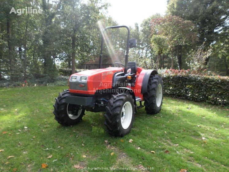 Goldoni 90 mini tractor