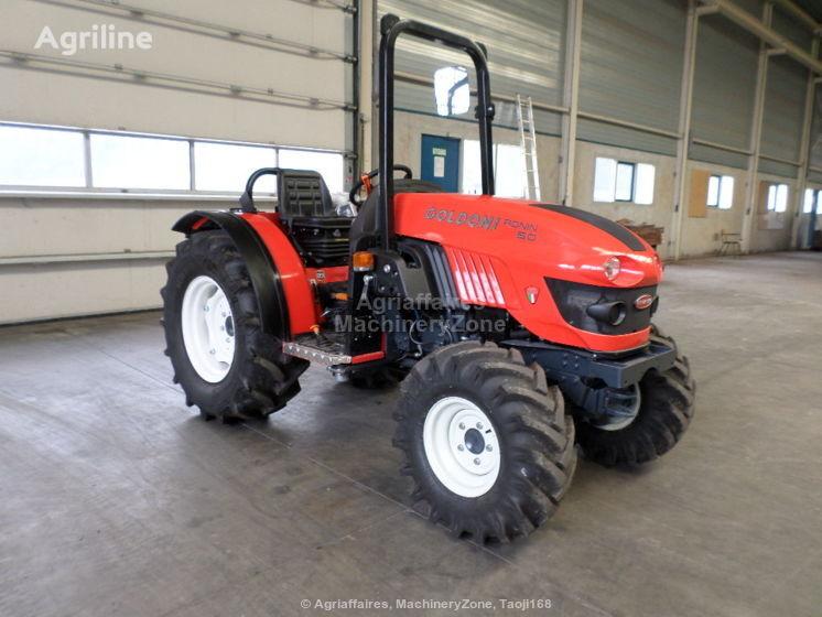 Goldoni RONIN 50 mini tractor