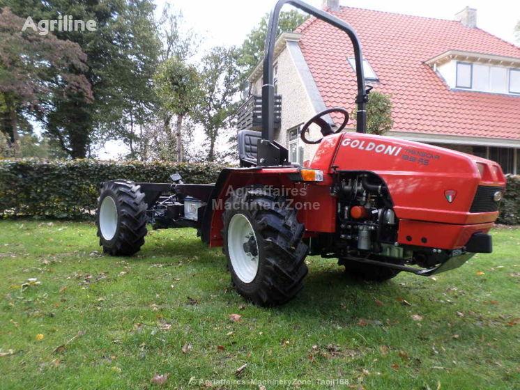 Goldoni TRANSCAR 33RS mini tractor