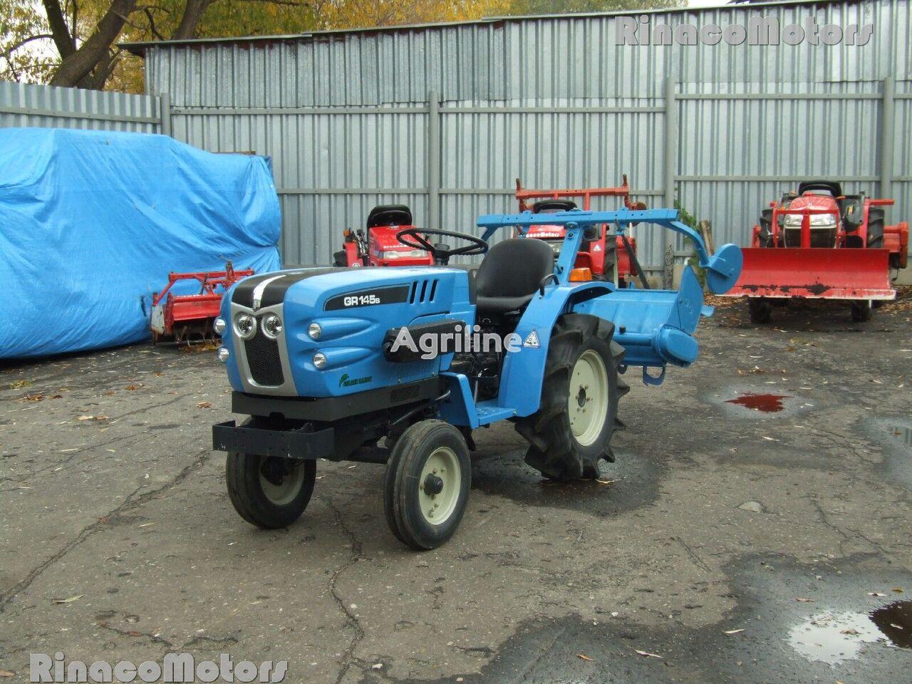 MITSUBISHI GR145S mini tractor