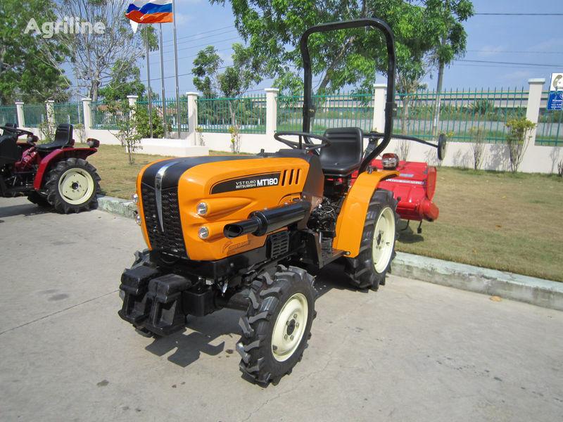 nieuw MITSUBISHI MT180 VST EURO mini tractor