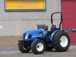 NEW HOLLAND Boomer 50 HST mini tractor
