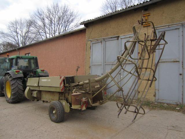 FORTSCHRITT K-454 pakkenpers